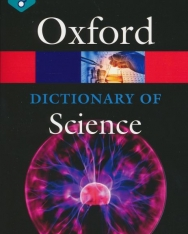 A Dictionary of Science 7th Edition