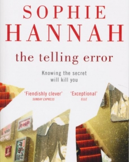 Sophie Hannah: The Telling Error