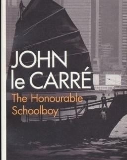 John le Carré: The Honourable Schoolboy