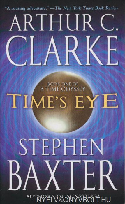 Arthur C. Clarke: Time's Eye