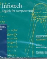 Infotech Audio CD 2nd Edition