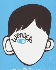 R. J. Palacio: Wonder