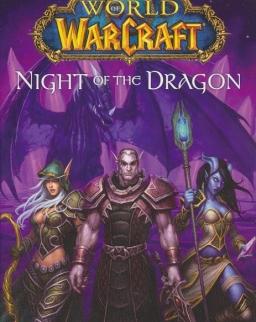 Richard A. Knaak: Night of the Dragon - World of Warcraft