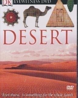 Eyewitness DVD - Desert