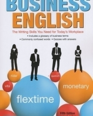 Business English - The Writing Skills You Need for Today's Workplace