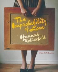 Hannah Rothschild:The Improbability of Love