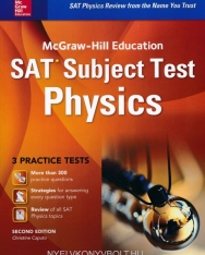 SAT Subject Test Physics - 3 Practice Test Second Edition