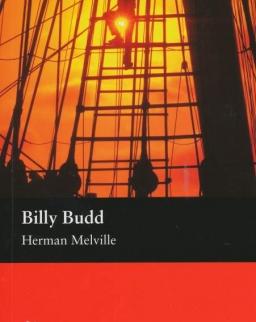 Billy Bud - Macmillan Readers Level 2