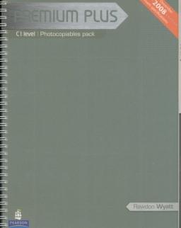 Premium C1 Level Photocopiables Pack