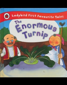 The Enormous Turnip - Ladybird First Favourite Tales