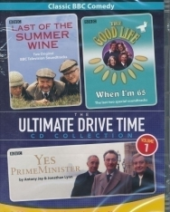 The Ultimate Drive Time CD Collection Volume 1