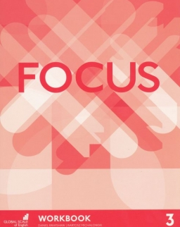 Focus 3 Workbook with Self-Check Answer Key