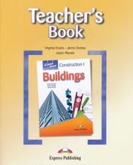 Career Paths: Construction I - Buildings Teacher's Book
