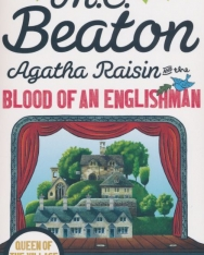 M. C. Beaton: Agatha Raisin and the Blood of an Englishman