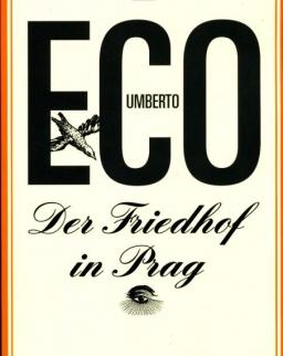 Umberto Eco: Der Friedhof in Prag
