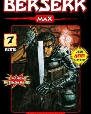 Berserk Max 7 - Német