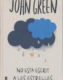 John Green: No está escrit a les estrelles