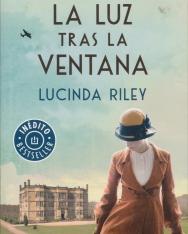 Lucinda Riley: La luz tras la ventana