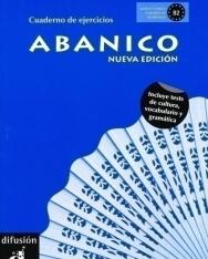 Abanico (B2) - Nueva edición Cuaderno de ejercicios incluye tests de cultura, vocabulario y gramática