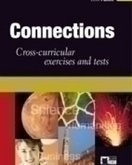 Connections - Cross-curricular exercices and tests with audio CD