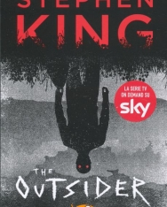 Stephen King: The outsider (olasz)