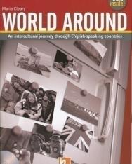 World Around Teacher's Book with Audio CD