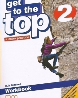 Get to the Top 2 Workbook with Student's CD