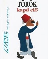 Assimil - Török kapd elő - Társalgási zsebkönyv