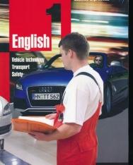 English 1 Vehicle Technology Transport, Safety