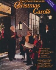 Everybody's Favourite Christmas Carols