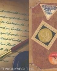 Jegyzetfüzet A/5 méret, spirál, 80 lapos (2 féle mintában)