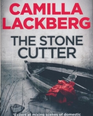 Camilla Lackberg: The Stone Cutter