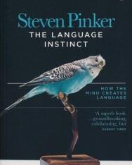 Steven Pinker: The Language Instinct: How the Mind Creates Language