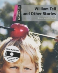 William Tell and Other Stories with MultiROM