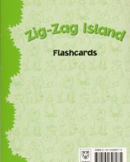 Zig-Zag Island Flashcards