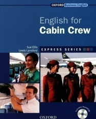 English for Cabin Crew Includes MultiROM