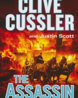 Clive Cussler: The Assassin