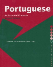 Portuguese - An Essential Grammar - 2nd Edition