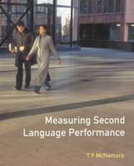 Measuring Second Language Performance