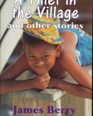 A Thief in the Village and Other Stories - Penguin Young Readers Level 4