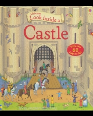 Conrad Mason: Look Inside a Castle