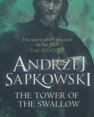 Andrzej Sapkowski:The Tower of the Swallow