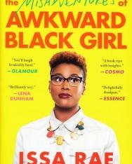 Issa Rae: The Misadventures of Awkward Black Girl