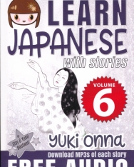 Yuki Onna - Japanese Reader Collection Volume 6