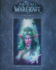 World of Warcraft: Chronicle Volume 3