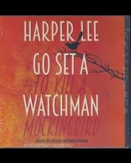 Harper Lee: Go Set a Watchman - Audio Book (6 CDs)