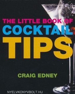 The Little Book of Cocktail Tips - Little Book of Tips