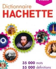 Dictionnaire Hachaette Mini 2016