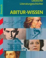 Abitur-Wissen - Deutsch Deutsche Literaturgeschichte