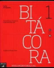Bitácora 1 Cuaderno de Ejercicios + Audio CD